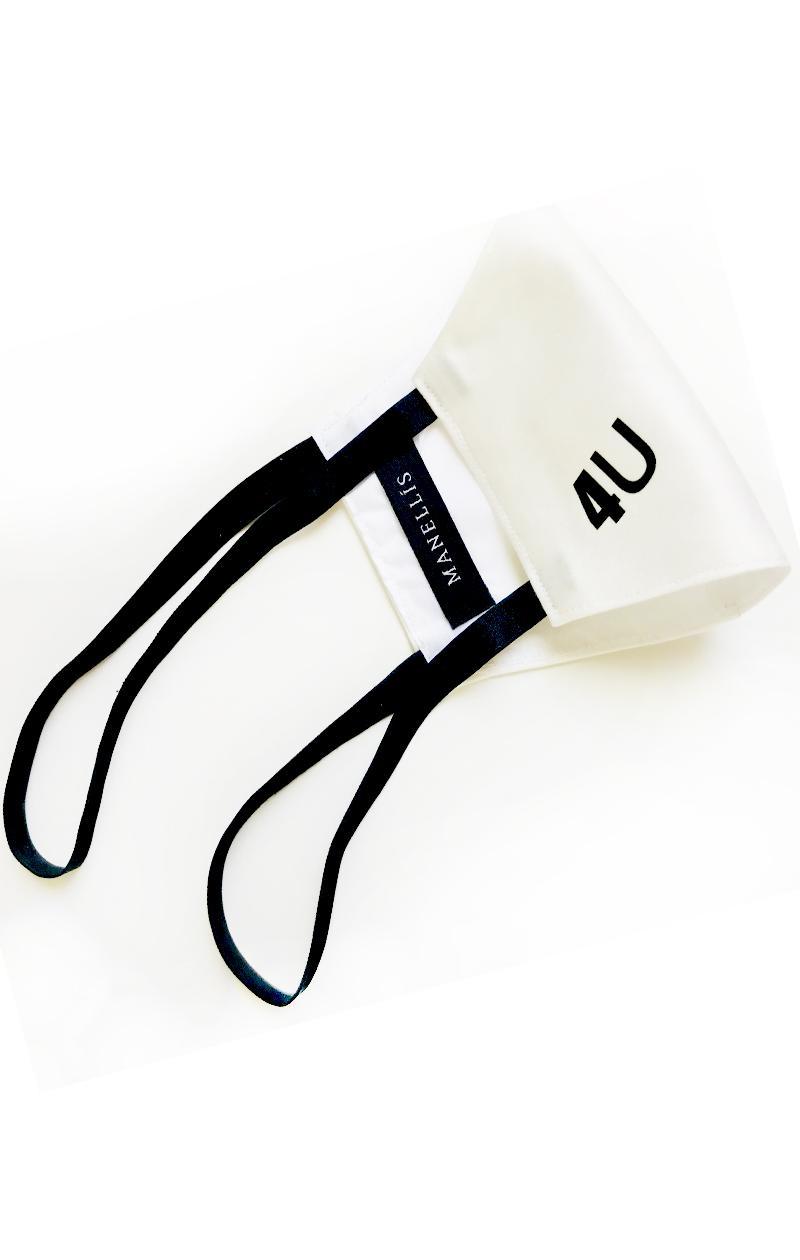 White Mask 4U