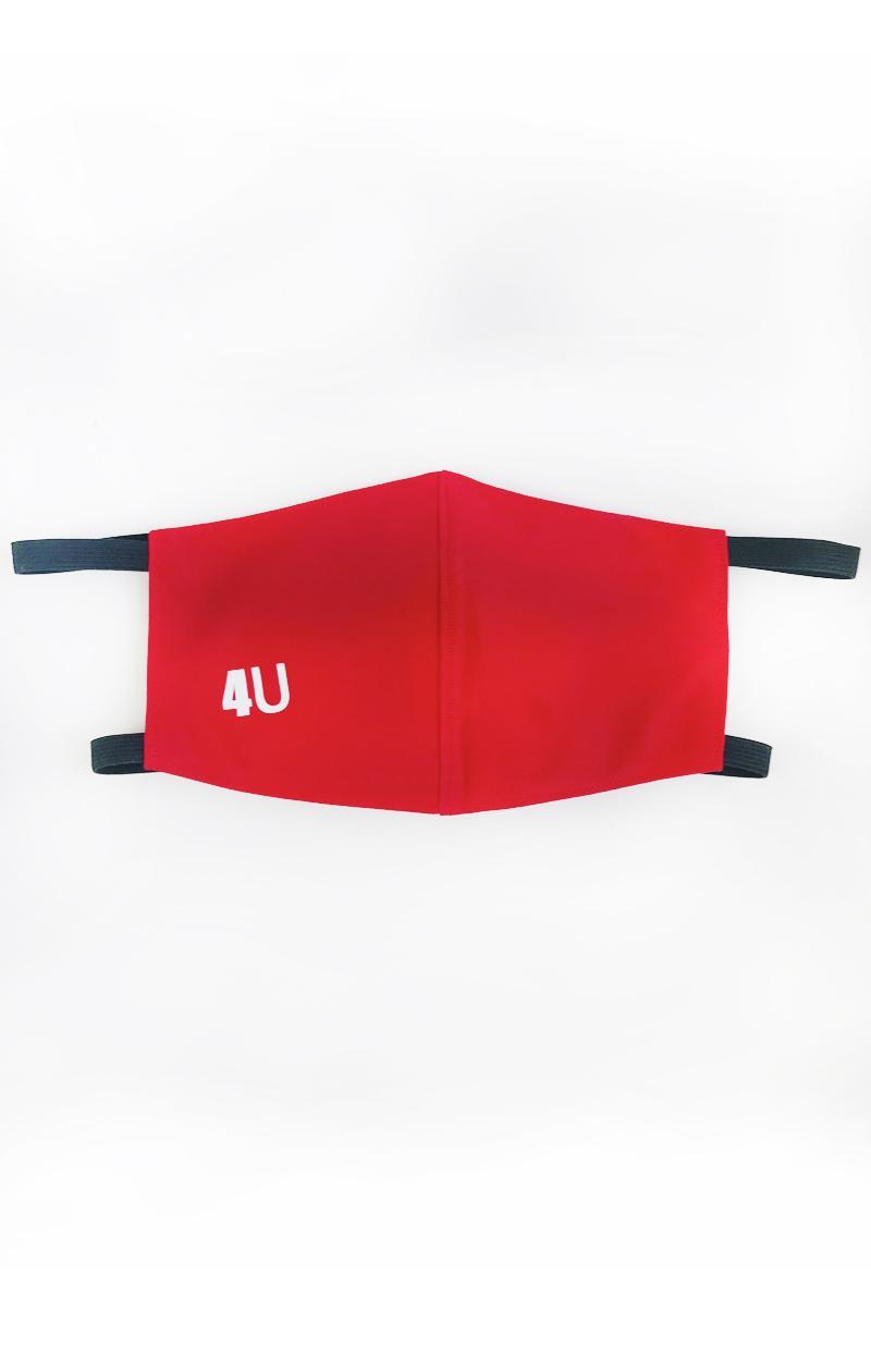 Red Mask 4U