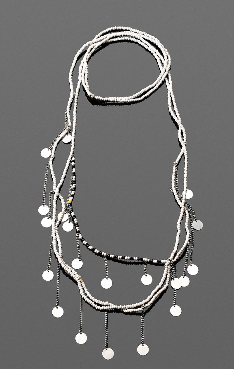 Halskette ISAMBAINI II  limited Edition