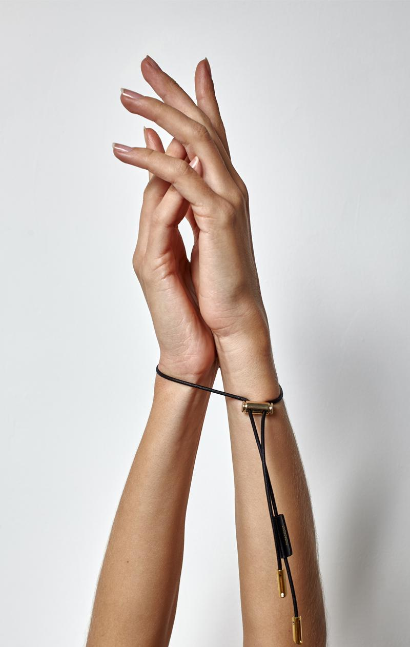 Armband SNAP LINK